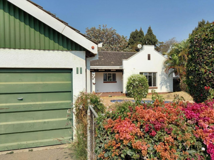 Townhouse/Cluster to Rent in Bluff Hill